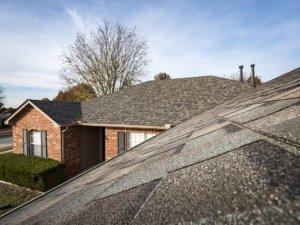 Tulsa Commercial Roof Repairmen