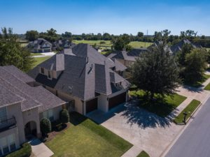 Blacksmith Roofing Tulsa