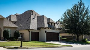 roofing and construction Tulsa