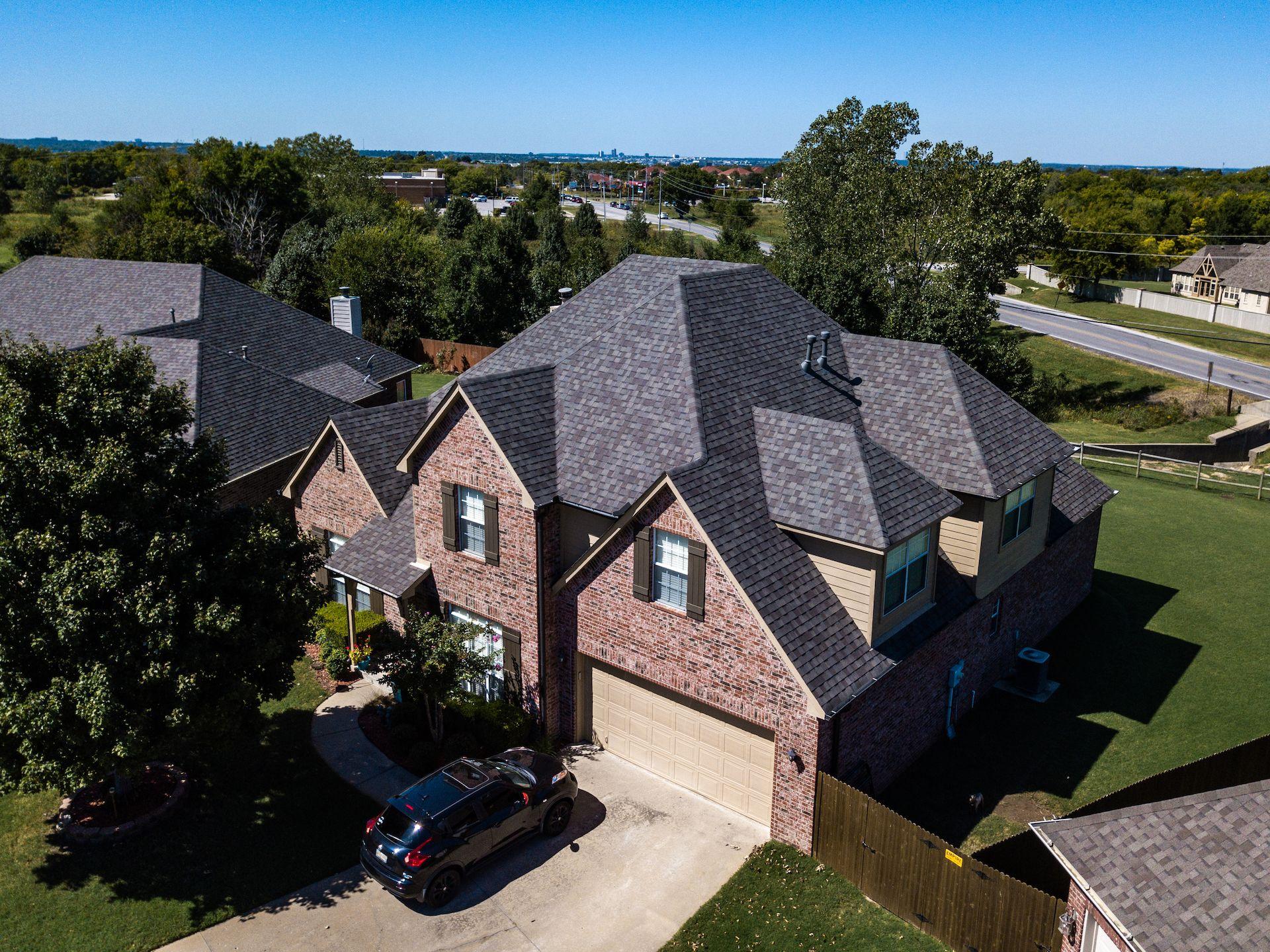 Tulsa Roofer
