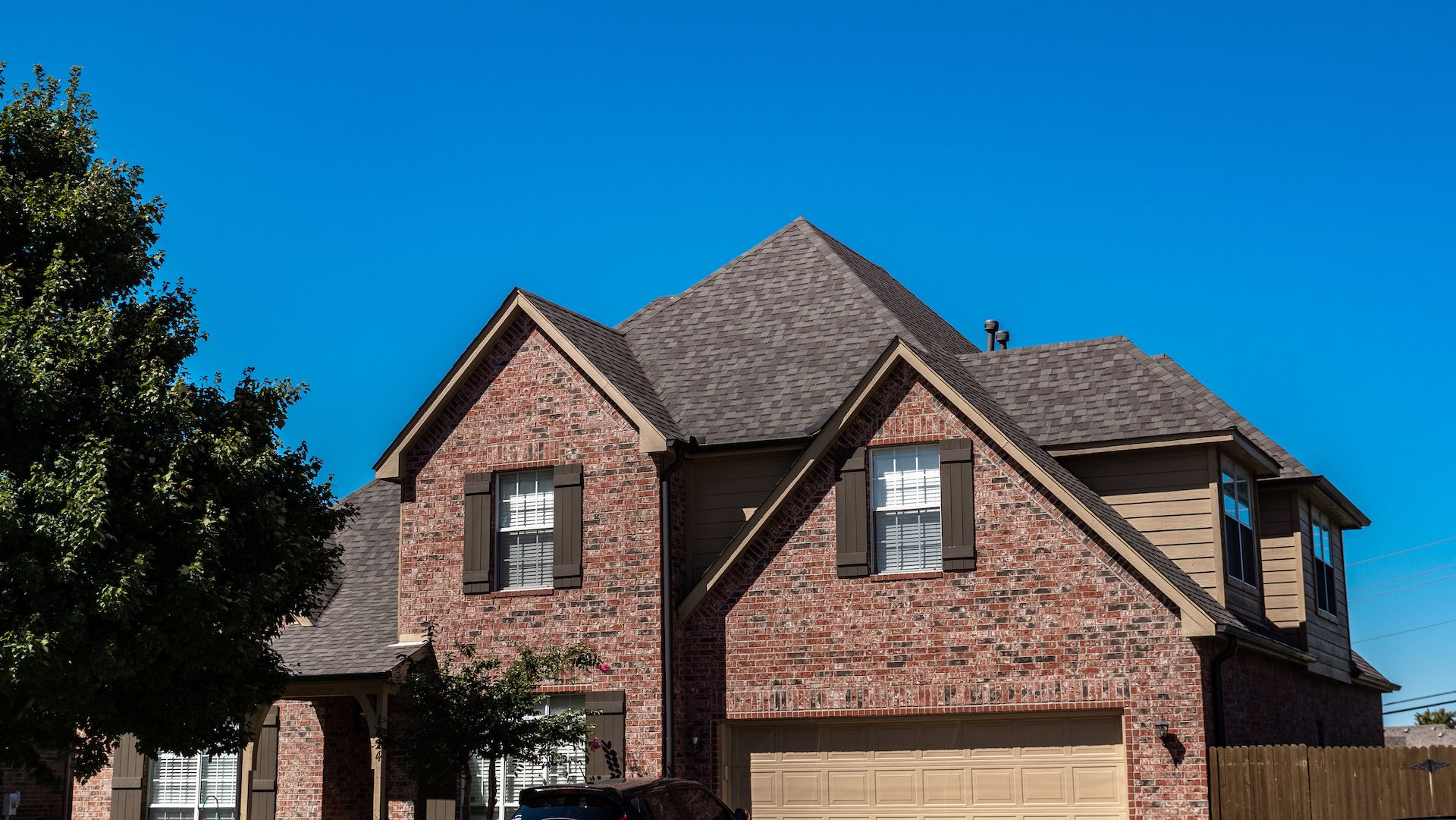 Roofer Broken Arrow Oklahoma